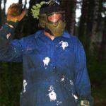 paintballtorpet paintball piteå svensexa möhippa 30 års fest