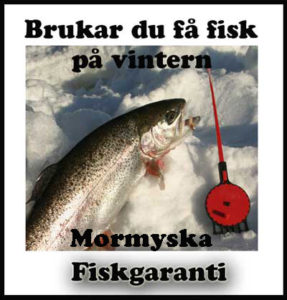 mormyska fidke örjansfiske pimpling