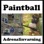 paintball paintballtorpet piteå
