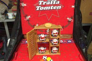 Aktivitetslåda game roliga spel event företagsevent spel företagsfest träffa tomten paintballtorpet luftlandet örjansfiske piteå